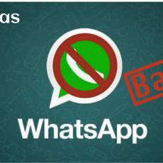 Dicas de Como evitar bloqueio no WhatsApp
